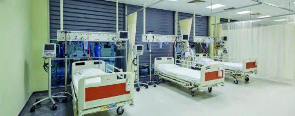 100 Beds Hospital4