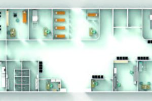 100-hospital bed 1