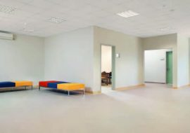 Outpatient Clinic3