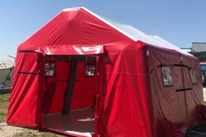 Inflatable Tent3-2